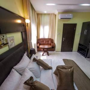 Mini Suites